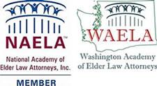NAELA and WAELA Member - logos